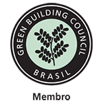 Brakey - Membro do Green Building Council