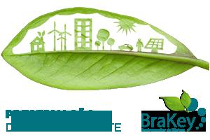 Brakey Preserva o Meio Ambiente